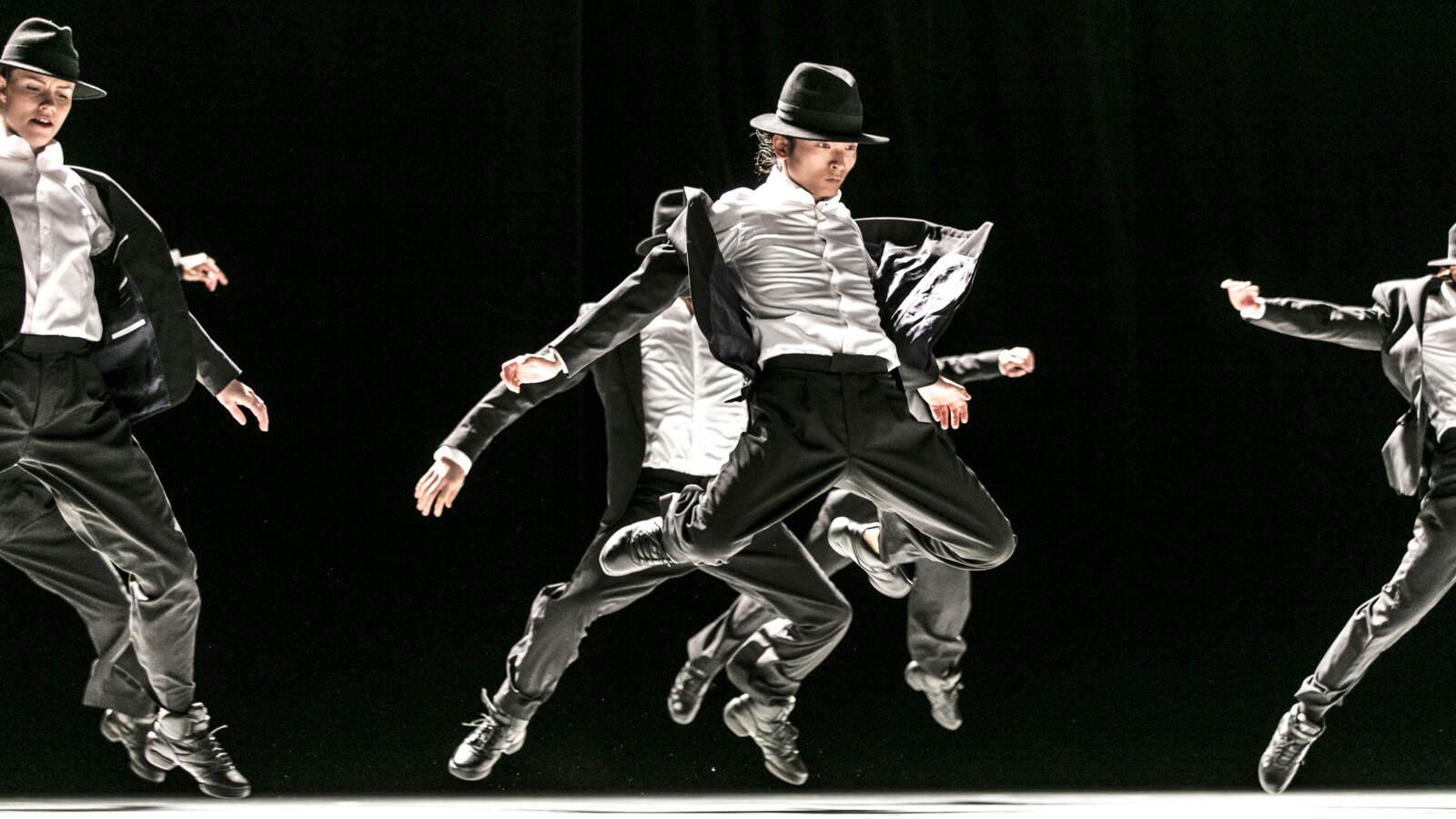 Fotades 2017 för dansprogrammet Kult. Repris 2019 Fotades 2017 för dansprogrammet Kult. Repris 2019