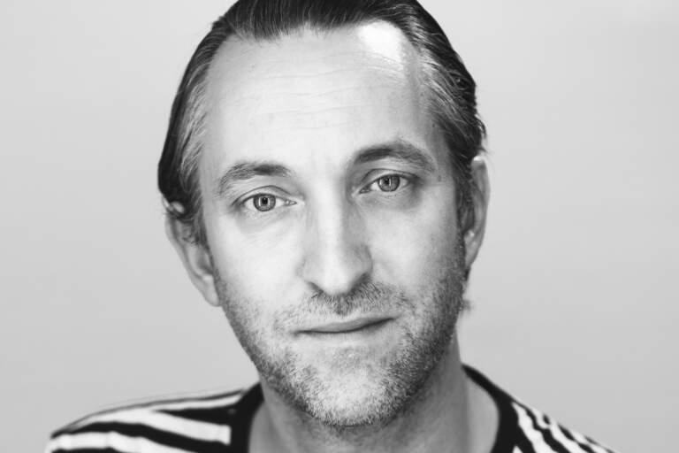Jens Bergquist