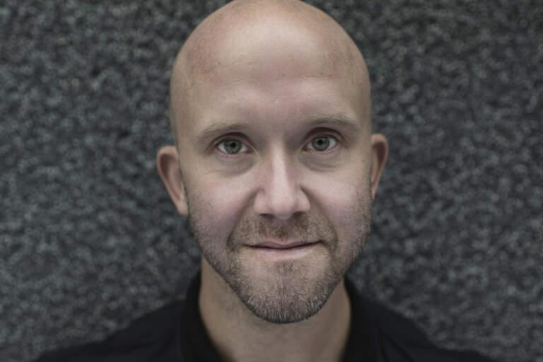 Carl Olof Berg