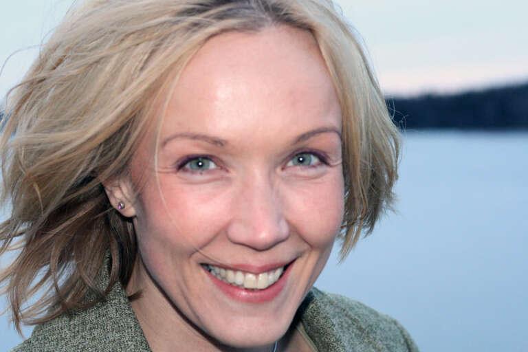 Victoria Brattström