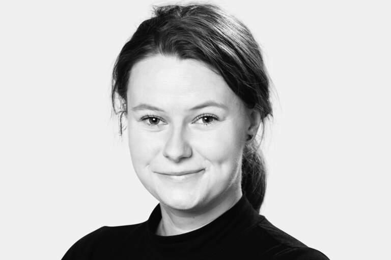Lisa Jonsson