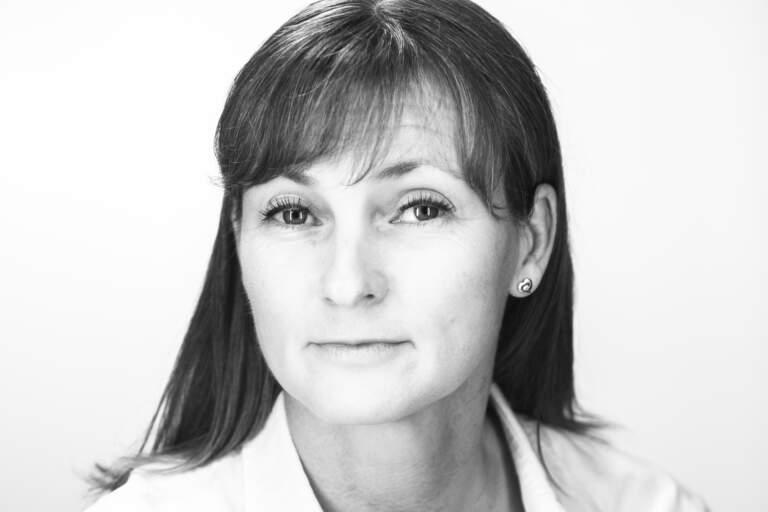 Annelis Munk Johansson