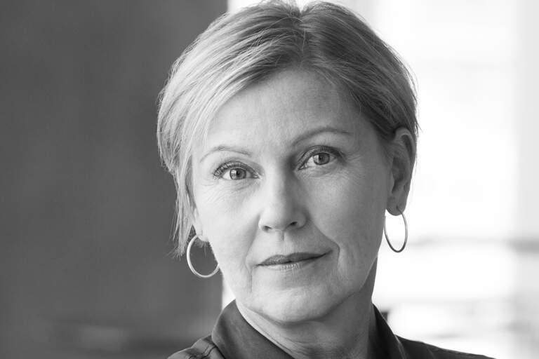 Christina Björklund, vd