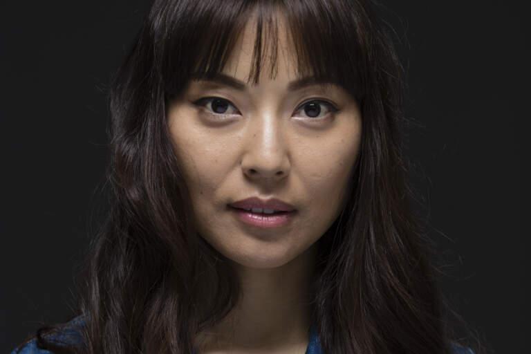 En porträttbild av Lisette T Pagler